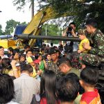 Thai Army Sends Out Vague Signals On Coup