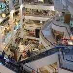 Thai girl, 12, in coma after escalator accident in Rangsit