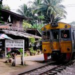 Southern Thailand Train Service Disrupted by Bomb Attack