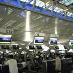 Four Thais reportedly stranded at Cairo Airport