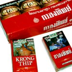 Tobacco, alcohol consumption rising in parallel with high technology: Thailand