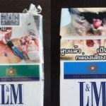 Bangkok's 'cigarette police'