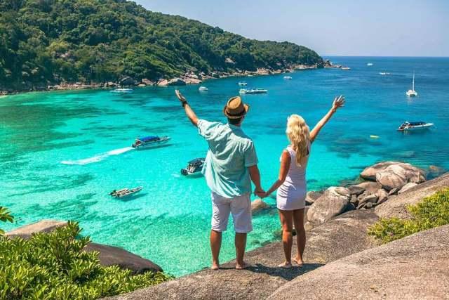 similan islnad Phuket