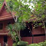 Jim Thompson Residence