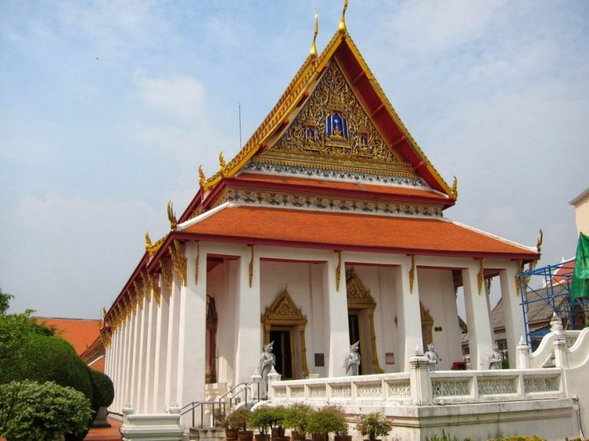 National Museum of Bangkok