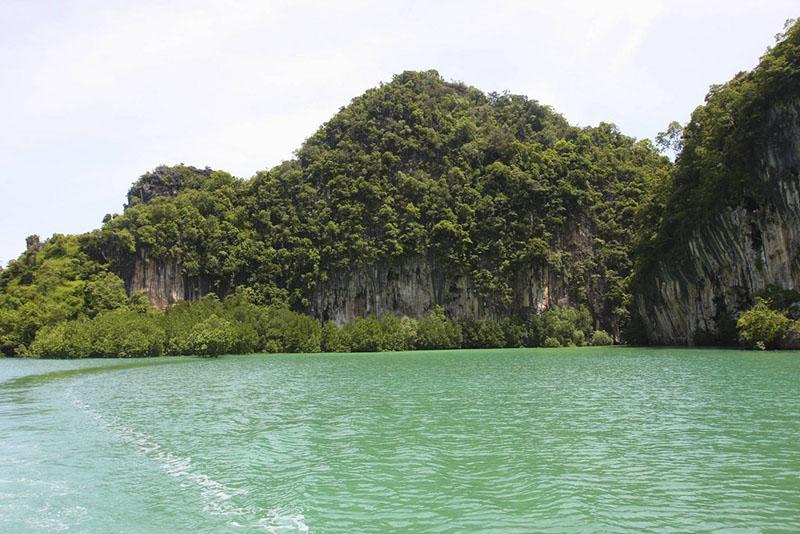 Krabi Environment Image