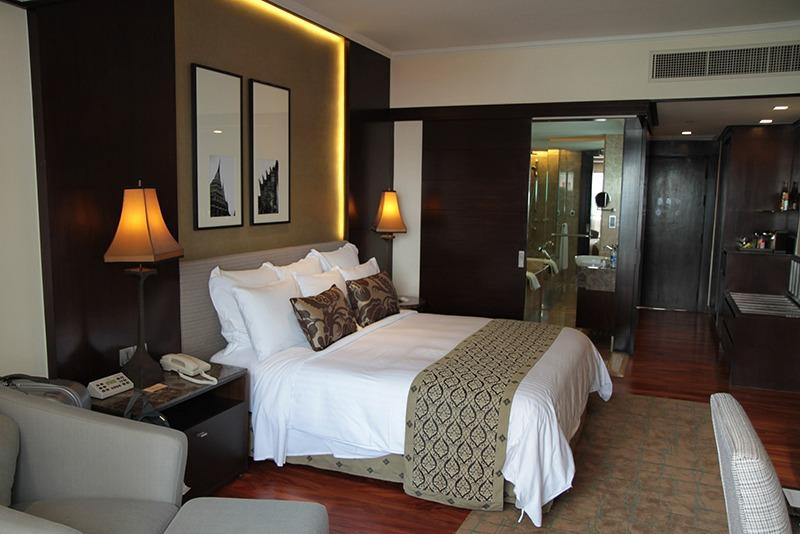 Antara Bangkok Hotel Room Image