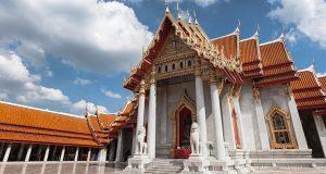 Marble Temple Bangkok