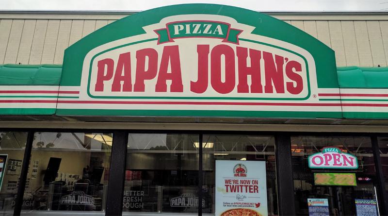 Papa John's เจอวิกฤต Crisis PR!