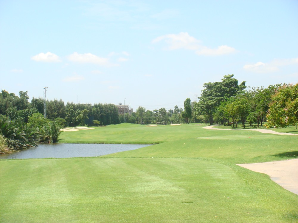Bangkok Golf Club