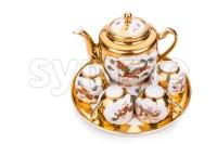 Traditional Chinese Tea Set | www.imgkid.com - The Image ...