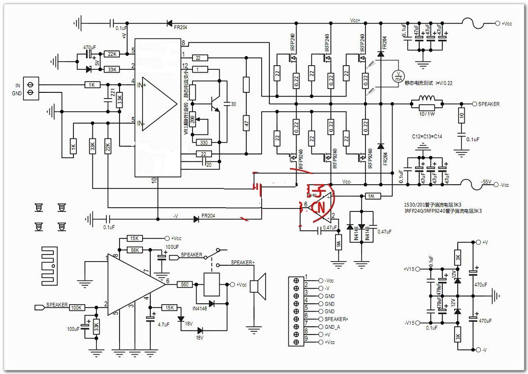 Phenomenal Monoblock Amp Wiring Diagram Wiring Diagrams Pictures Auto Wiring Database Plangelartorg