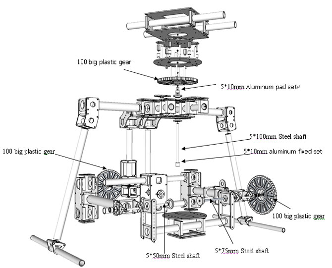 quadcopter naza wiring diagram