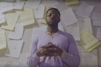 Guwop Home: The Making of Gucci Mane's 'Everybody Looking'