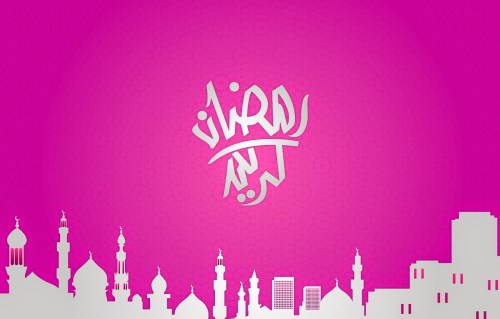 خلفيات رمضان لسطح المكتب