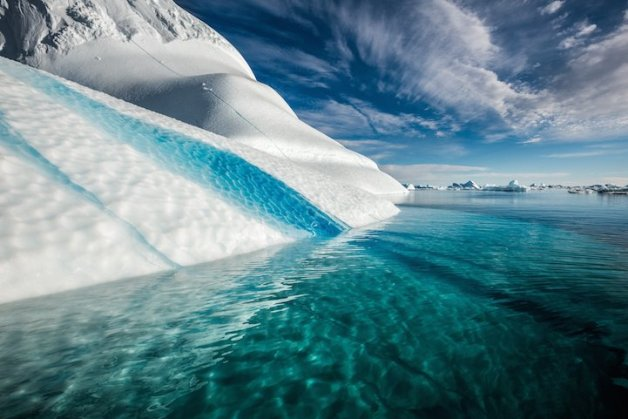 صور في مسابقة ناشيونال جيوجرافيك