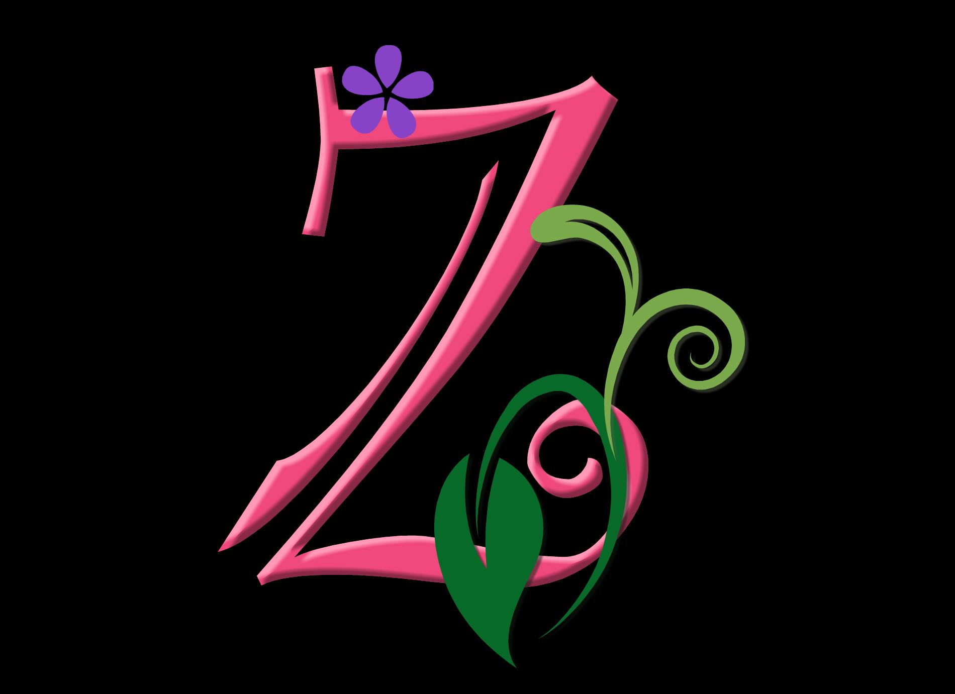 Cute Live Wallpaper Download صور و خلفيات حرف Z مميزة لكل من يبدأ أسمهم بحرف Z