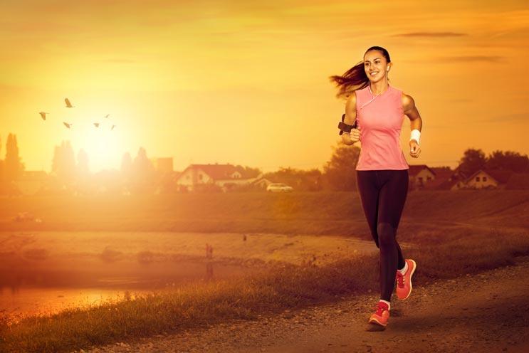 Persona 5 Girls Wallpaper أهم فوائد الجري للصحة