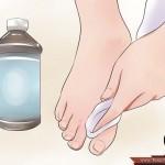 التخلص من رائحة القدم الكريهة 20
