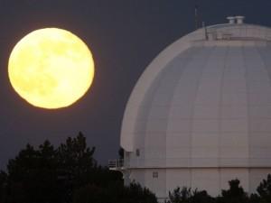 ظاهرة القمر العملاق، ثقف نفسك 10