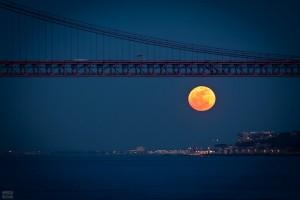 ظاهرة القمر العملاق، ثقف نفسك 9