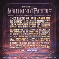 Lightning in a Bottle - EDM   Electronic Music   EDM Music ...