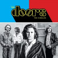 The Best Of The Doors Album Artwork | www.imgkid.com - The ...
