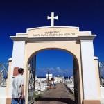 Cemetery, San Juan