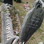 Cemetery, St. Croix