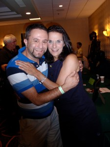 Dustin and Desiree Gould