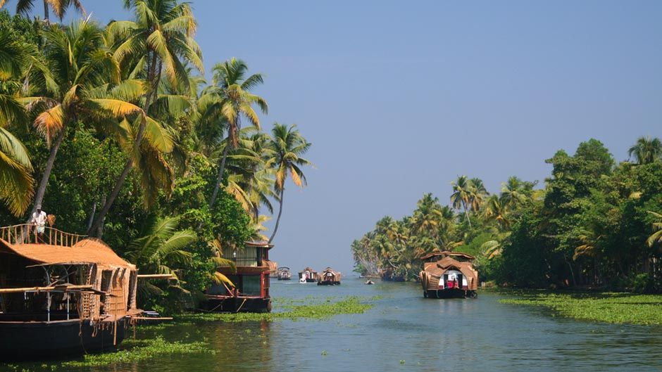 Top 10 Places To Visit In Kerala Top Ten Places To Visit In Kerala