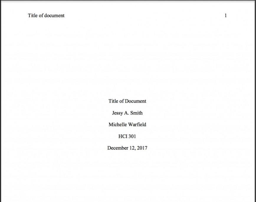 Best Ama Essay Format Example ~ Thatsnotus