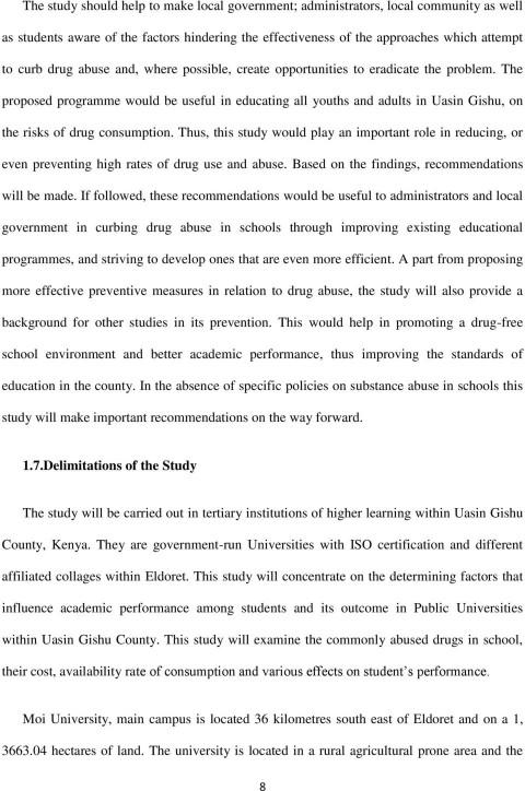 003 Drug Addiction Essay ~ Thatsnotus