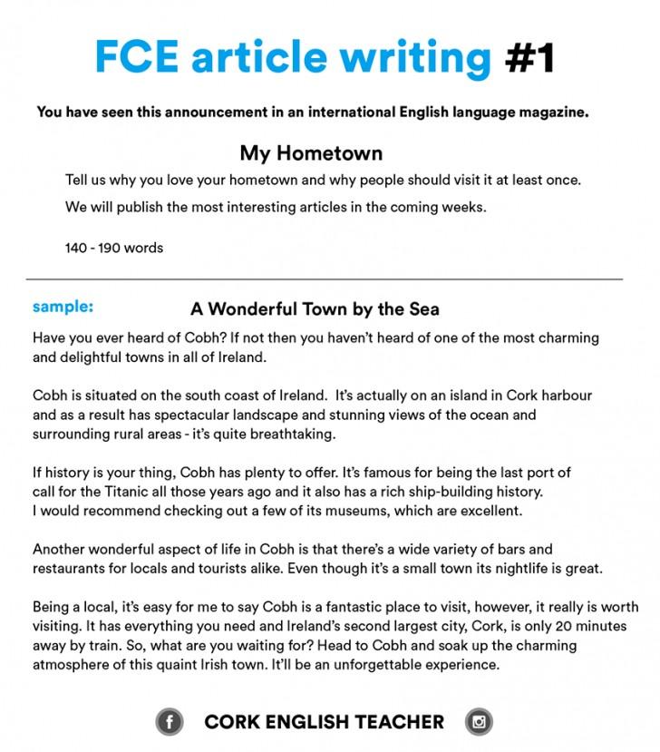 Write My Hometown Essay - Descriptive Essay About My Hometown