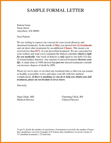 010 Formal Letter Format English Spm Valid Essayexample Ideas