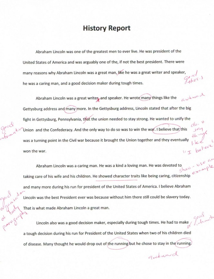 013 Essay Example Hook For An Write Introductory Paragraph Strong