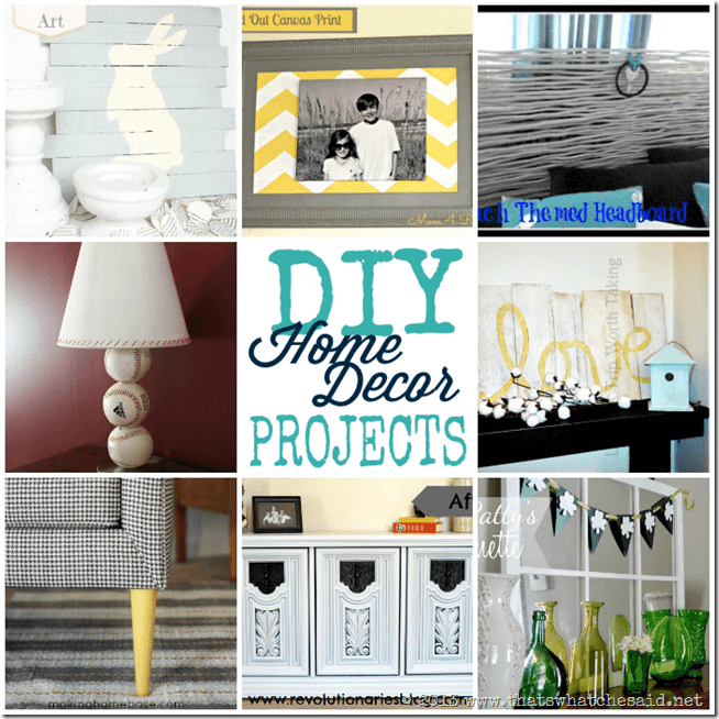 DIY Home Decor Ideas copy