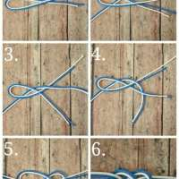 DIY Easy Rope Bracelets
