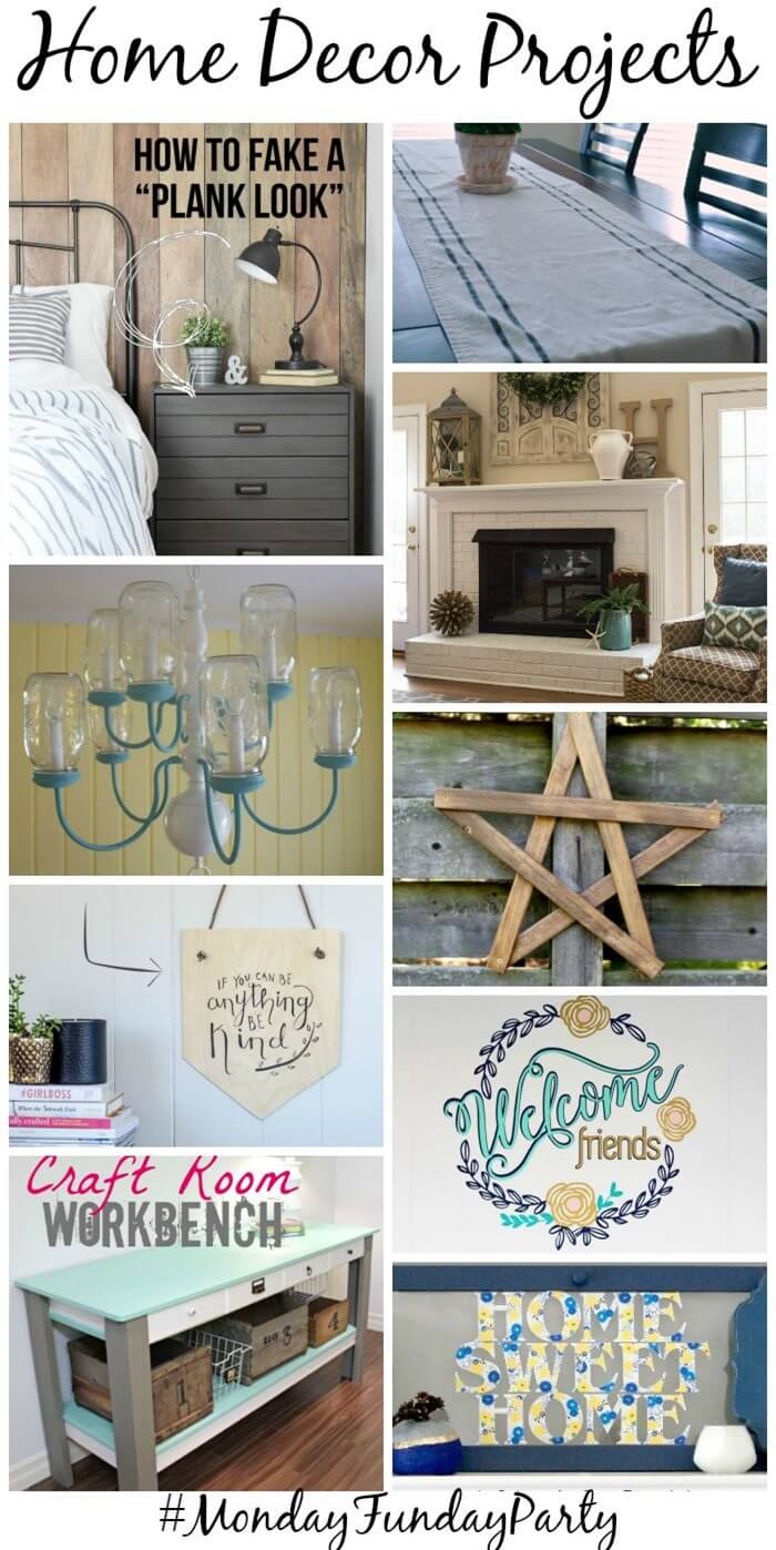 Home Decor Ideas at thatswhatchesaid.com