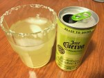 jose cuervo margaritas in a can