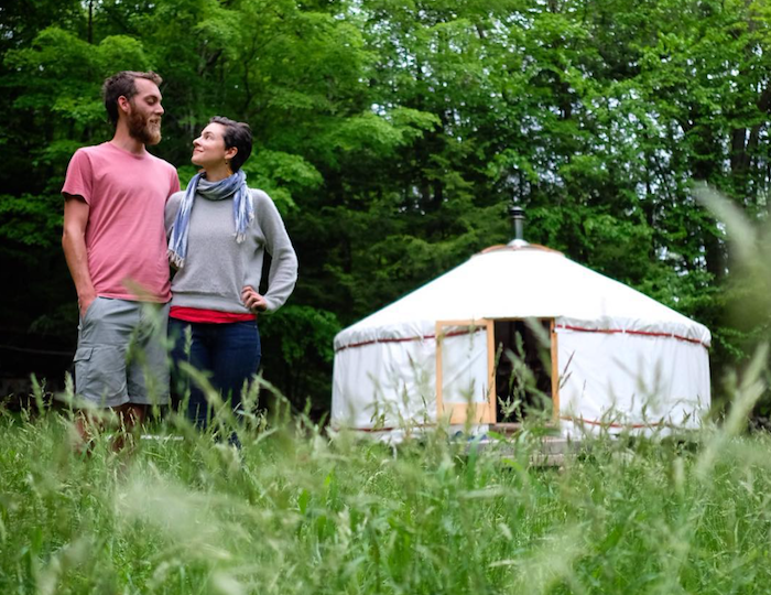 How to Find Yurt Insurance