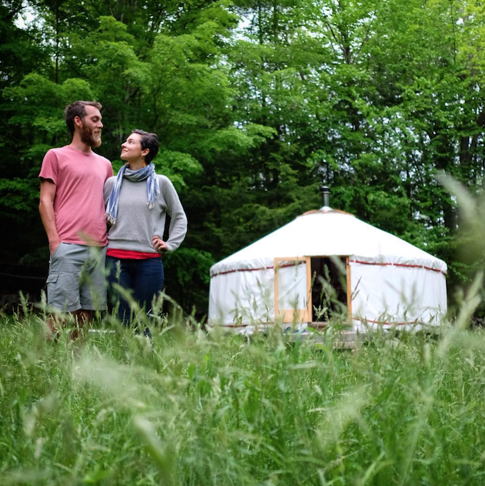 So you spend thousands of dollars and countless hours building your yurt and then move everything you own into it. You want to insure that yurt. & How to Find Yurt Insurance | That Yurt