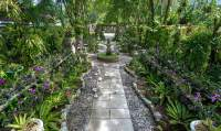 Thailand Tropical Garden | The idea of tropical garden