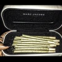 Custom Joint Holder ; ) | Fun Marijuana Blog | THC Finder ...