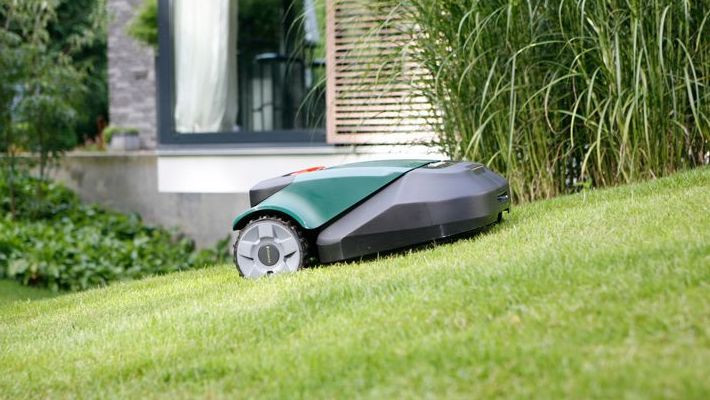 The best robot lawn mower 2019 Smarten up your garden the easy way