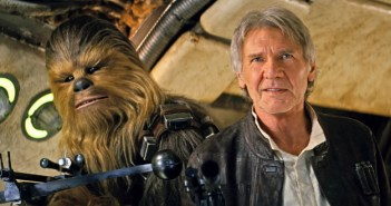 Is Han Solo's Fate Certain? Perhaps Not!