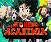 My Hero Academia Set For Second Season