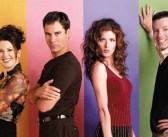 All Our Reactions To That Will & Grace News