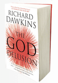 The God Delusion Book