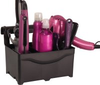 Hair Dryer Holder - More Space, More Organization
